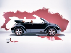New Beetle Cabriolet photo #17972