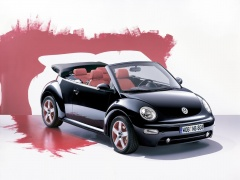 New Beetle Cabriolet photo #17973