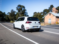 Golf GTI Performance Edition 1 photo #180652