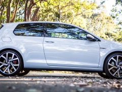 Golf GTI Performance Edition 1 photo #180654