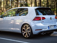 Golf GTI Performance Edition 1 photo #180655