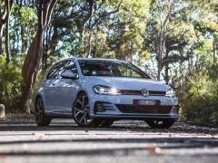 volkswagen golf gti performance edition 1 pic #180674