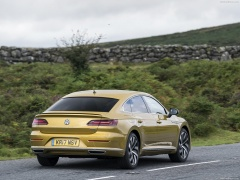 Arteon R-Line photo #187331