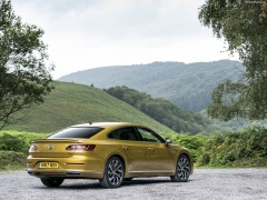 Arteon R-Line photo #187333