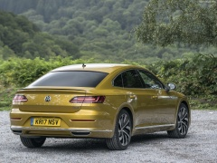 Arteon R-Line photo #187334