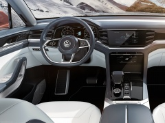 volkswagen atlas cross sport pic #187385