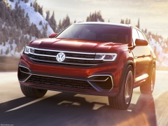 volkswagen atlas cross sport pic #187389