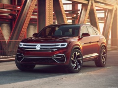 volkswagen atlas cross sport pic #187390