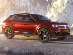 volkswagen atlas cross sport pic #187391