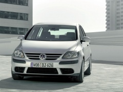 volkswagen golf plus pic #20001