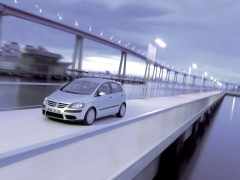 volkswagen golf plus pic #20002