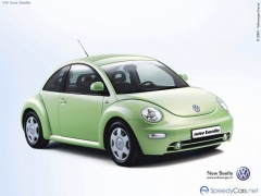 New Beetle photo #2866