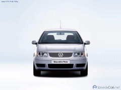 volkswagen polo pic #2902