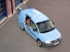 volkswagen caddy pic #31818