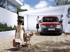 volkswagen caddy pic #31824