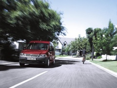 volkswagen caddy pic #31825