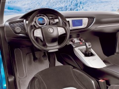 volkswagen concept a pic #32051