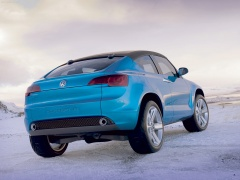volkswagen concept a pic #32053