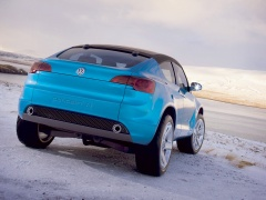 volkswagen concept a pic #32055
