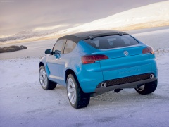 volkswagen concept a pic #32060