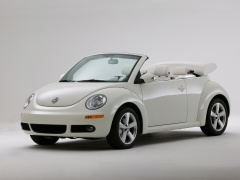 volkswagen new beetle convertible triple white pic #42282
