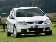 Golf BlueMotion photo #47125