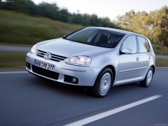 Golf BlueMotion photo #47127