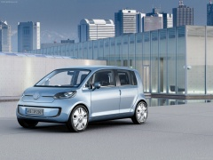 volkswagen space up pic #48639