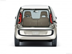 volkswagen space up blue pic #49229