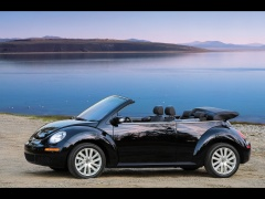 New Beetle Convertible photo #50001