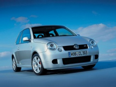 volkswagen lupo pic #5146