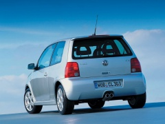 volkswagen lupo pic #5147