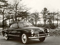 Karmann Ghia photo #54196