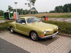 Karmann Ghia photo #54197