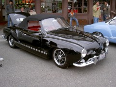 Karmann Ghia photo #54199