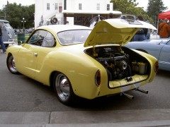 Karmann Ghia photo #54207