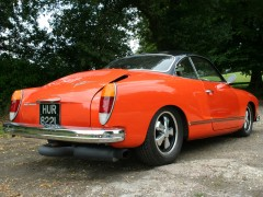 Karmann Ghia photo #54208