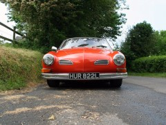 Karmann Ghia photo #54209