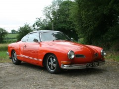 Karmann Ghia photo #54210