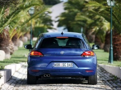 Scirocco photo #55615