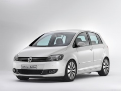 volkswagen golf plus pic #59914