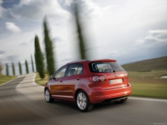 volkswagen golf plus pic #59915