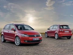 volkswagen golf plus pic #59916