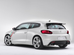 Scirocco Studie R Concept photo #59938