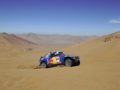 volkswagen race-touareg pic #60842