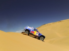 volkswagen race-touareg pic #60846