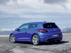 Scirocco R photo #64353