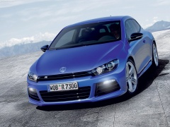 Scirocco R photo #64355