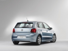 volkswagen polo bluemotion pic #64376