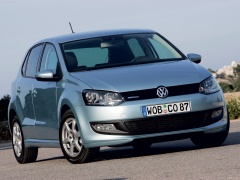 volkswagen polo bluemotion pic #64380